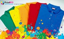 Чехлы, футболки, пазлы от Print-911