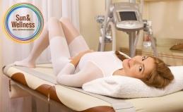 LPG-массаж в студии Sun&Wellness