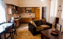 Отель «Комфорт» в Санкт-Петербурге