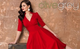 Женская одежда Olivegrey