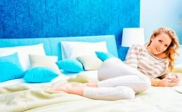 Постельное белье, одеяла, пледы