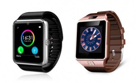 Смарт-часы для iOS и Android