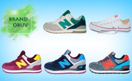 Любая обувь