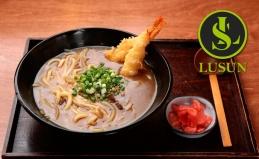 Отдых в кафе китайской кухни LuSun