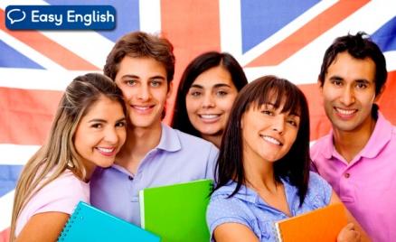 Easy English: курс английского