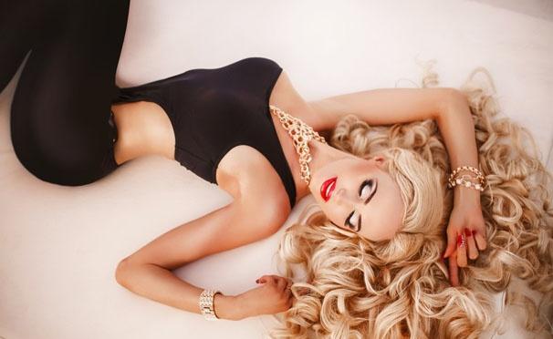 Скидка на Парикмахерские услуги, маникюр и педикюр, процедуры для лица и тела, массаж, spa-программы, перманентный макияж, депиляция и многое другое в салонах красоты «Вдохновение», «VобразE», «Дамский каприз», «Астер», «Мона Лиза». Скидка до 85%