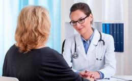 Прием гинеколога в «Квантум Сатис»