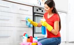 «Чистый дом»: уборка, мытье окон