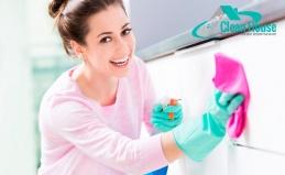 Уборка квартиры от Clean House