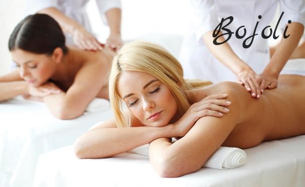 Скидка на Комплексная программа коррекции фигуры, spa-программы для одного или двоих, а также индийский масляный, испанский, шведский и другие виды массажа на выбор в spa-салоне Bojoli. Скидка до 76%