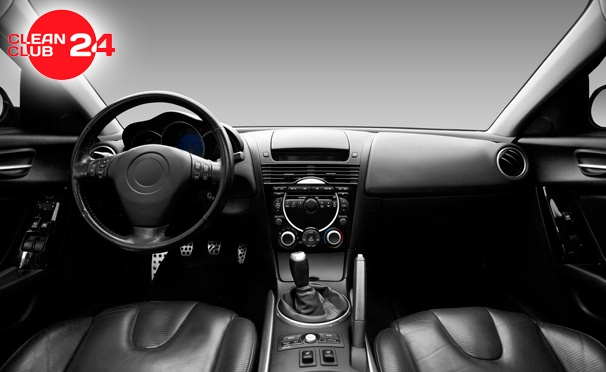 Скидка на 1, 3 или 5 премиум-моек автомобиля + химчистка салона от автомойки Clean Club24. Скидка до 84%