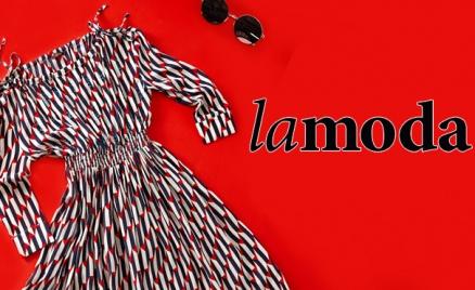 Промокод на скидку 12% Lamoda