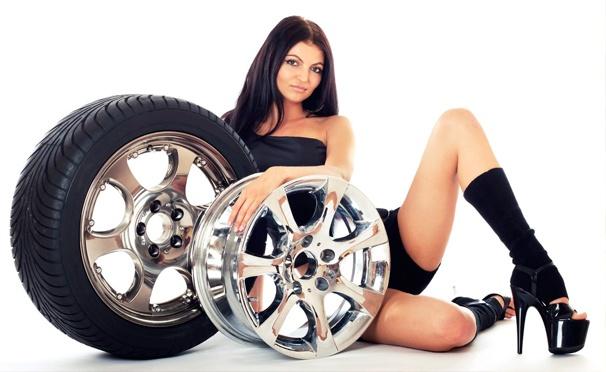 Скидка на Сезонный шиномонтаж и балансировка колес в автосервисе «Автосити». Скидка до 70%