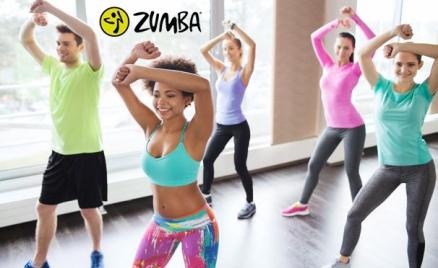 Занятия ZUMBA® в ZumbaClass_ru