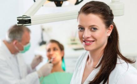 Стоматология в Smile Power