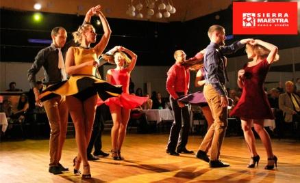 Студия танцев Sierra Maestra