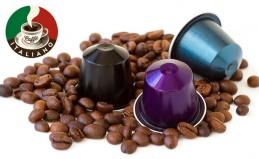 Капсулы или зерновой кофе