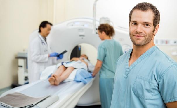 Скидка на Скидка до 75% на услуги «Центра им. Н.И. Пирогова»: МРТ головного мозга, сосудов, суставов, прием невропатолога, психотерапевта, ЭКГ и анализ крови на биохимию