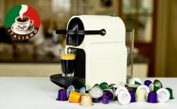 Капсулы для кофемашин, зерновой кофе