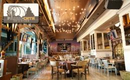 Ресторан «Радио Сити»