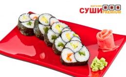 Служба доставки Sushi Premium