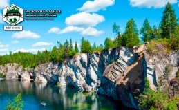 Тур на горный Кавказ