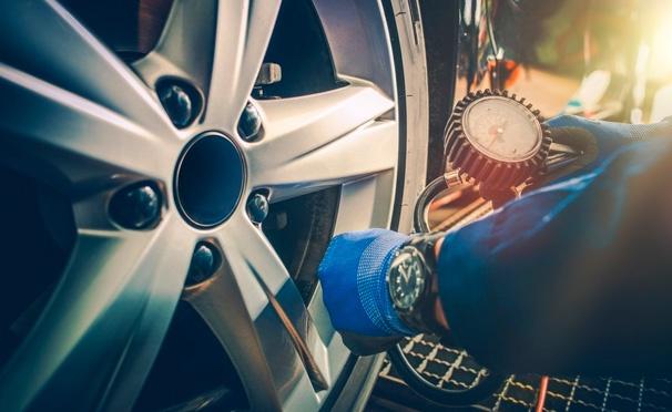 Скидка на Шиномонтаж и балансировка 4 колес до R18 мастерской «Вы катаетесь, мы чиним» в Царицыно. Скидка 66%