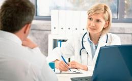 Обследование у гинеколога и уролога