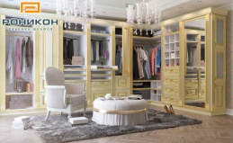 Мебель от фабрики «Роникон»