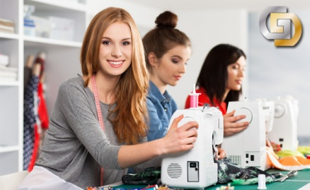 Курсы по пошиву одежды